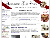 anniversary-gifts-online.com
