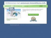 Annonces-immobilieres.info