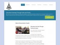annunciationaustin.org