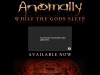 anomally.com