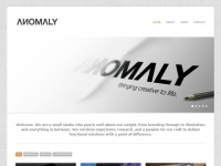 anomaly.co.nz Thumbnail