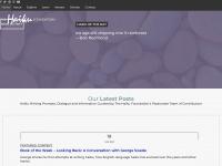 Thehaikufoundation.org