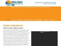 whalebackinn.com