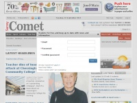 surreycomet.co.uk