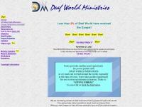 deafworldministries.com
