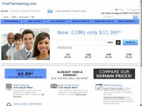 firsttierhosting.com