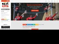 kpfa.org Thumbnail