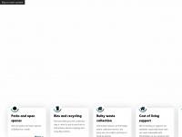 belfastcity.gov.uk Thumbnail