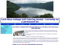 lochness-cottage.com