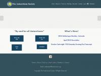 antarctican.org Thumbnail
