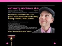 Anthonynocella.org