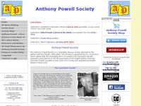 Anthonypowell.org