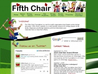 Fifthchair.org