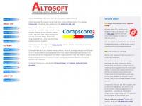 altosoft.com.au
