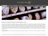 Thecliftonclub.co.uk
