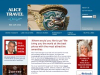 alicetravel.com
