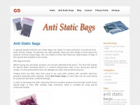 antistaticbags.org Thumbnail