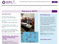 antn.org Thumbnail
