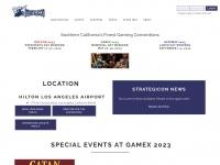 Strategicon.net