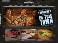 Bossier City & Shreveport Casino Hotel » Boomtown