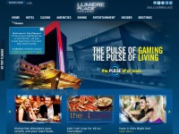 St Louis Hotels | Hotels St Louis | Lumiere Casino & Hotel
