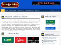 casinos-online.co.uk Thumbnail