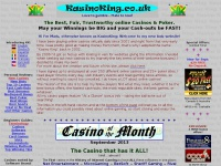 KasinoKing - Only the best online casinos