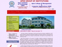 apex-institute.org