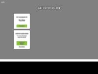 aplicaciones.org