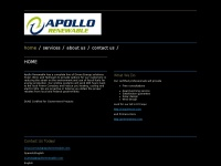 apollorenewable.com