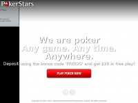 PokerStars EU Play Free Online Poker Games