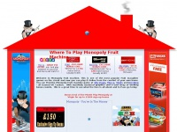 Welcome to Monopoly Fruit Machine | Play Monoploy Fruit Machine Today