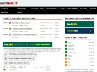 Betting Tips | The Best Free Football Bets and Predictions