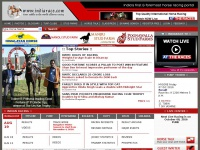 Indiarace.com - india's first & foremost horse racing portal