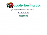 appletowing.com
