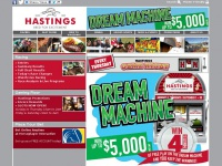 Hastings Racecourse | Bred for excitement