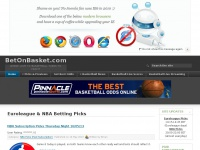 Euroleague & NBA Betting Picks