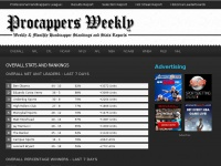 procappersweekly.com