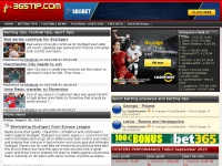Football tips | Sport tips | Basketball tips | Tennis tips