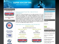 supersoccertips.com