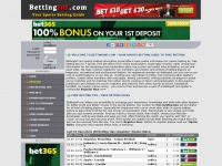 Free Betting - Free Betting Tips | Betting Information
