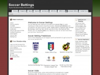 soccerbettings.net