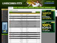 livescores.co.uk