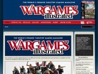 wargamesillustrated.net