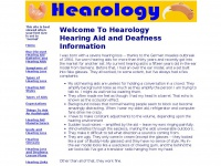 hearology.com