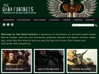 Thedarkfortress.co.uk