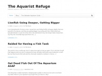 aquarist-refuge.com
