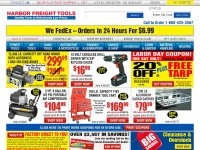 harborfreight.com