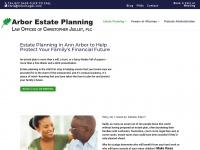 arborestateplanning.com