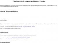 crosswordpalace.com